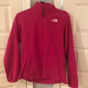 NWOT North Face Zip up